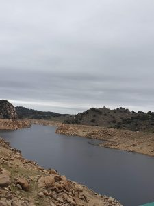 Un Paseo Geologico