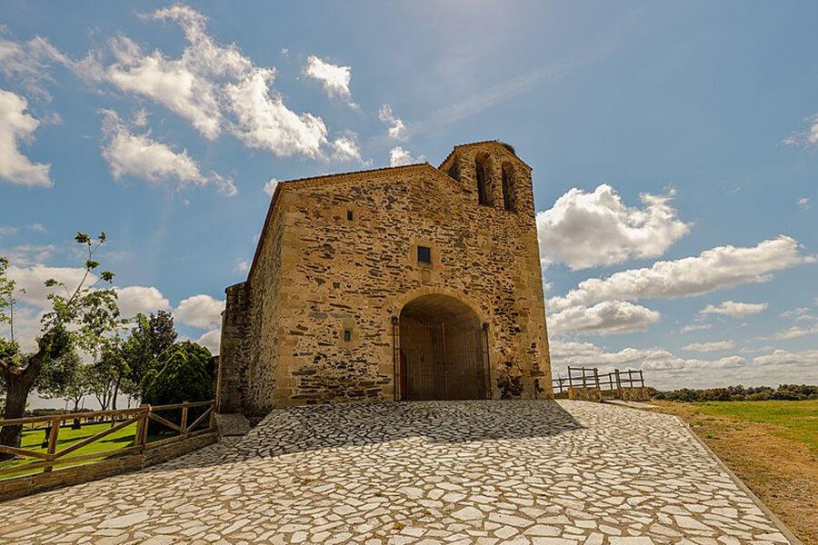Iglesia de San Blas Centro de Interpratción
