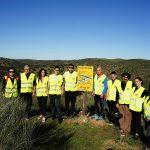 Mes de la Reserva de la Biosfera en Monfragüe y Tajo-Tejo Internacional